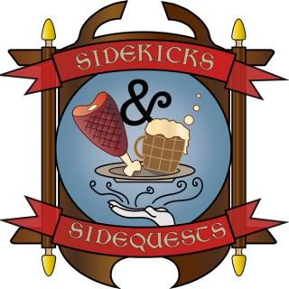 Sidekicks & Sidequests