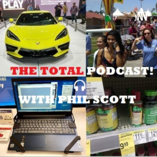 The Total Podcast! with Phil Scott