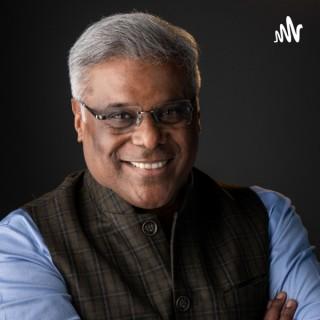 Living Forward With Ashish Vidyarthi