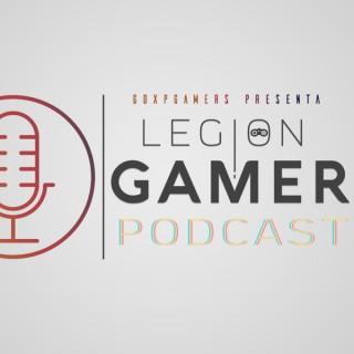 Legión Gamer Podcast