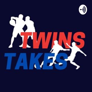 Twins Takes
