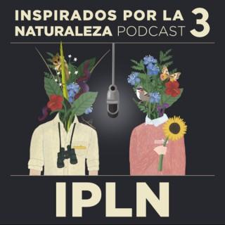Podcast Ladera Sur - Inspirados por la Naturaleza