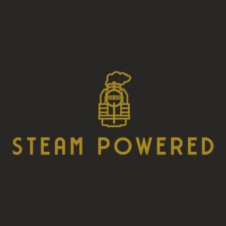 STEAM Powered