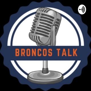 Broncos Talk!