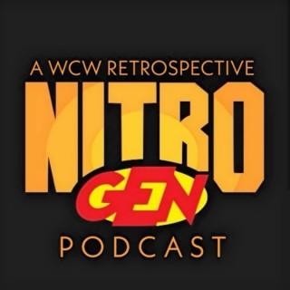 NitroGen Podcast