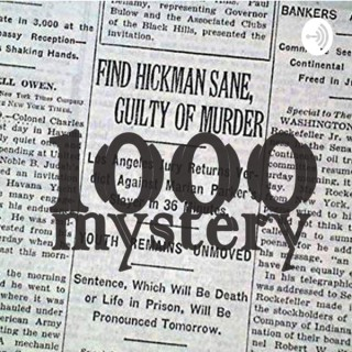 1000 Mystery