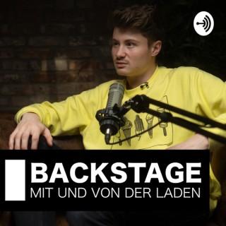 BACKSTAGE Podcast mit Felix von der Laden