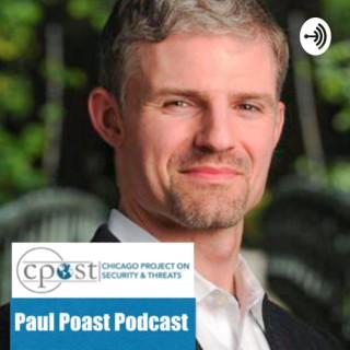 Paul Poast Podcast