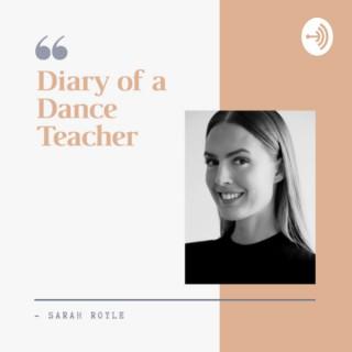 Diary of a Dance Teacher