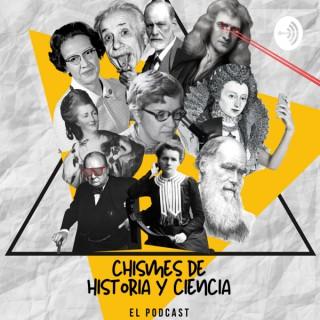 Chismes de Historia y Ciencia
