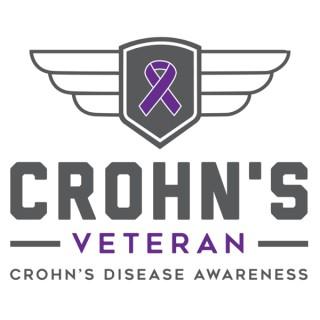 Crohn's Veteran Podcast