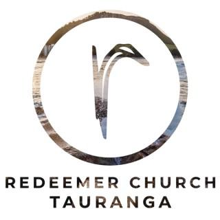 Redeemer Church Tauranga - Podcast
