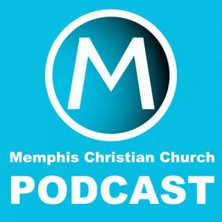 Memphis Christian Church Podcast