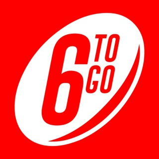 Six To Go - Rugby League Podcast