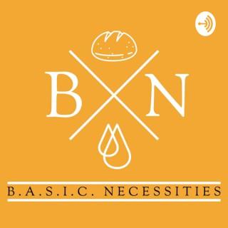 B.A.S.I.C. Necessities
