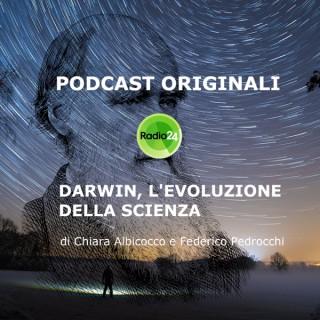 Darwin, l'evoluzione della scienza