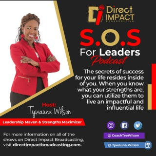S.O.S For Leaders