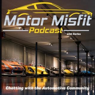 Motor Misfit Podcast