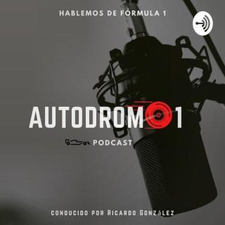 Autódromo 1 Podcast