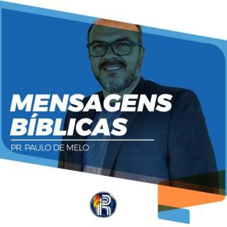 Pr. Paulo de Melo
