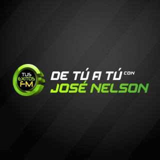 De Tú a Tú con José Nelson