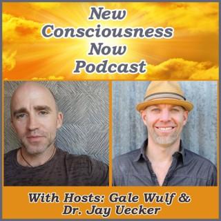 New Consciousness Now