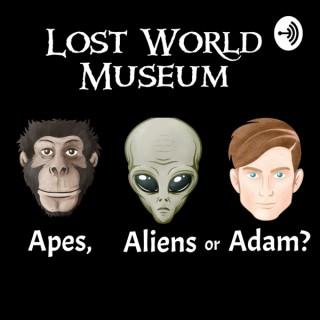 Lost World Museum