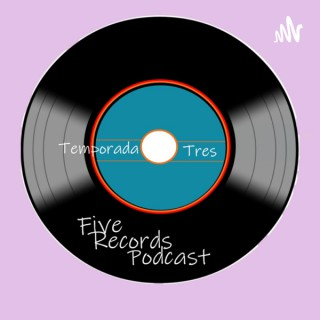 Five Records Podcast