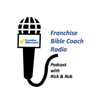 Franchise Bible Coach Radio
