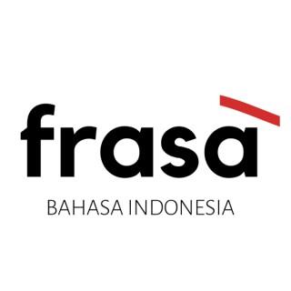Frasa - Siniar Bahasa Indonesia