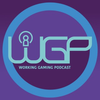 WorkingGaming Podcast