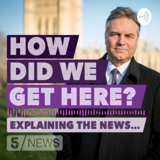 How did we get here? Explaining the news