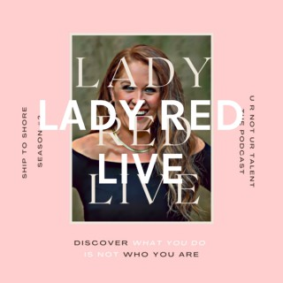 LADY RED LIVE