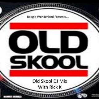 Old School Dance DJ Mixes