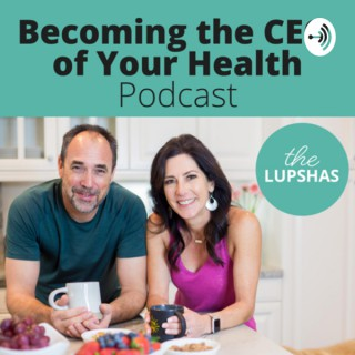 Becoming the CEO of your Health