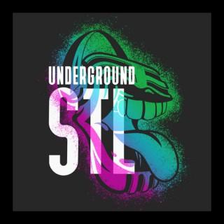 Underground St. Louis