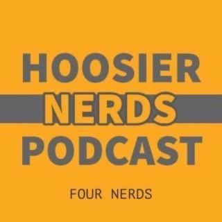 Hoosier Nerds Podcast