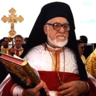 Ministry of Fr Eusebius Stephanou