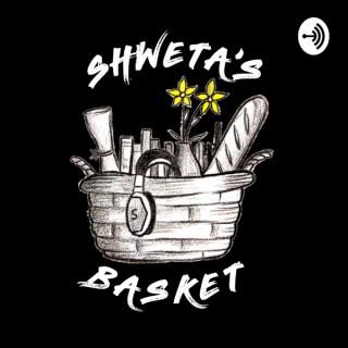 Shweta's Basket