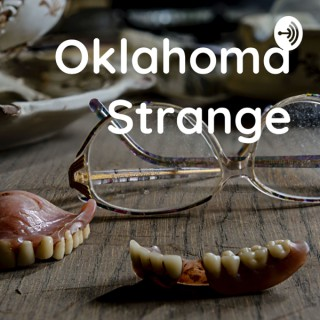 Oklahoma Strange