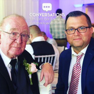 Conversations Podcast with Terry Law & Scot Law