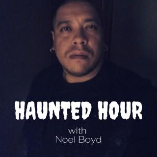 Haunted Hour
