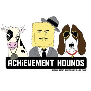 Achievement Hounds Podcast
