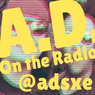 AD on the Radio