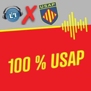 100% USAP
