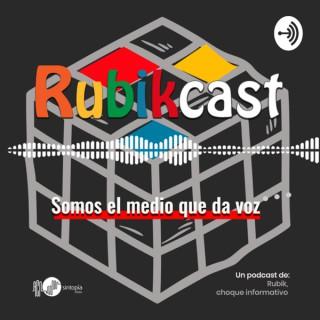 Rubikcast
