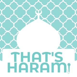 That's Haram!