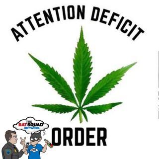 ADO Radio - Attention Deficit Order