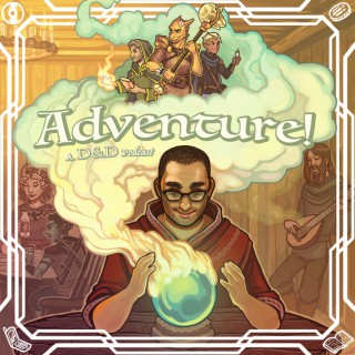 Adventure a Dungeons and Dragons Podcast