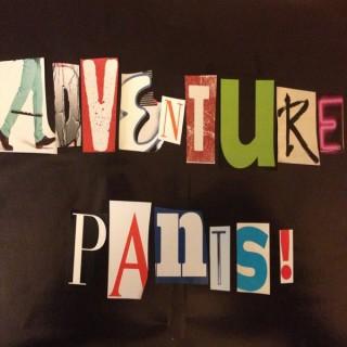 Adventure Pants Podcast